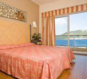 4 Sterne  Hotel THB Cala Lliteras in Cala Ratjada - Ansicht 5