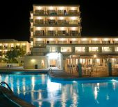 4 Sterne  Hotel THB Cala Lliteras in Cala Ratjada - Ansicht 6