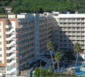 3 Sterne  Hotel ABI-CLUB H·TOP Olympic in Calella - Ansicht 2