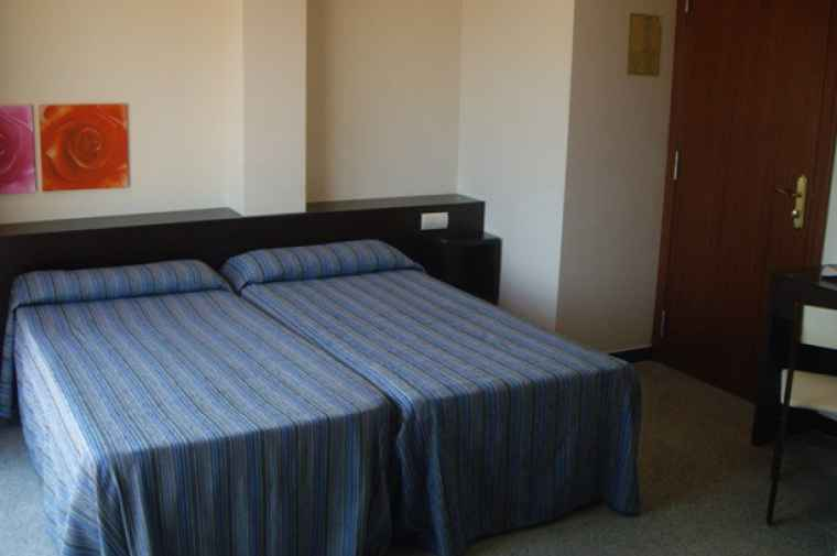 3 Sterne  Hotel Alegria Espanya in Calella - Ansicht 1