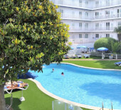 3 Sterne  Apartment Balmes Apartments in Calella - Ansicht 1