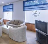 3 Sterne  Hotel Balmes in Calella - Ansicht 2