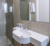 3 Sterne  Hotel Balmes in Calella - Ansicht 4