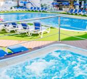 3 Sterne  Hotel Balmes in Calella - Ansicht 6