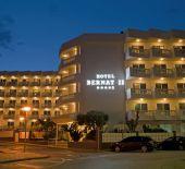 4 Sterne + Hotel Bernat II in Calella - Ansicht 1