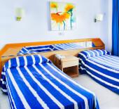 3 Sterne  Hotel Bon Repos in Calella - Ansicht 2