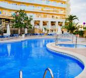 3 Sterne  Hotel Bon Repos in Calella - Ansicht 4