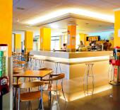 3 Sterne  Hotel Bon Repos in Calella - Ansicht 6