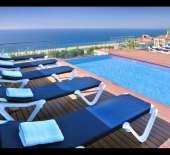 3 Sterne  Hotel Catalonia in Calella - Ansicht 3