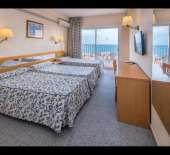 3 Sterne  Hotel Catalonia in Calella - Ansicht 4