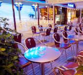 3 Sterne  Hotel Checkin Garbi in Calella - Ansicht 3