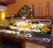 3 Sterne  Hotel Checkin Garbi in Calella - Ansicht 5