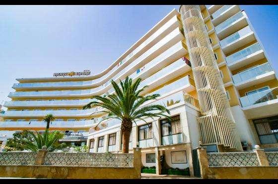 3 Sterne  partyurlaub Esplai in Calella