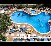 3 Sterne  Hotel Esplai in Calella - Ansicht 4