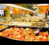 3 Sterne  Hotel Esplai in Calella - Ansicht 5