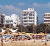 3 Sterne  Hotel Haromar in Calella - Ansicht 5