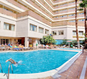 4 Sterne + Hotel H.TOP Amaika in Calella - Ansicht 4