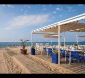 4 Sterne  Hotel H·TOP Calella Palace in Calella - Ansicht 1