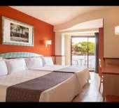 4 Sterne  Hotel H·TOP Calella Palace in Calella - Ansicht 2