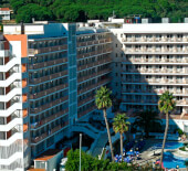 3 Sterne  Hotel H.TOP Olympic in Calella - Ansicht 2