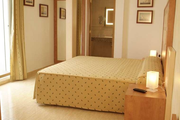 2 Sterne  Hotel Internacional in Calella - Ansicht 1