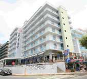 2 Sterne  Hotel Internacional in Calella - Ansicht 3