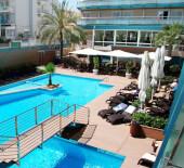 3 Sterne + Hotel Kaktus Playa in Calella - Ansicht 1