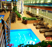 3 Sterne + Hotel Kaktus Playa in Calella - Ansicht 2
