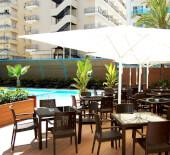 3 Sterne + Hotel Kaktus Playa in Calella - Ansicht 4