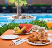 5 Sterne + Hotel Kaktus Playa in Calella - Ansicht 6