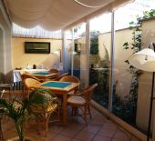 4 Sterne  Hotel Les Palmeres in Calella - Ansicht 5