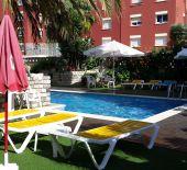 2 Sterne  Apartment Mar Blau in Calella - Ansicht 4