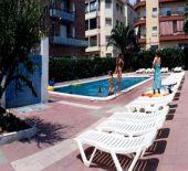 2 Sterne  Hotel Marisol in Calella - Ansicht 3