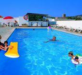 2 Sterne  Hotel Marisol in Calella - Ansicht 4