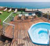 3 Sterne  Hotel Marítim in Calella - Ansicht 2