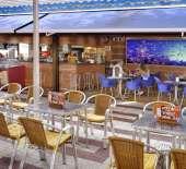 3 Sterne  Hotel Marítim in Calella - Ansicht 5