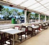 3 Sterne  Hotel Mont Rosa in Calella - Ansicht 3