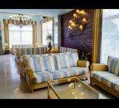 3 Sterne  Hotel Terramar in Calella - Ansicht 1