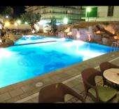 3 Sterne  Hotel Terramar in Calella - Ansicht 3