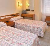 3 Sterne  Hotel Vila in Calella - Ansicht 2