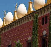 3 Sterne  Hotel Vila in Calella - Ansicht 4