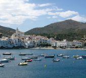 3 Sterne  Hotel Vila in Calella - Ansicht 6