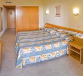 4 Sterne  Hotel Volga in Calella - Ansicht 2