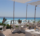 4 Sterne  Hotel Grand Oasis Cancún in Cancún - Ansicht 2