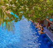 4 Sterne  Hotel Grand Oasis Cancún in Cancún - Ansicht 6