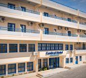 3 Sterne  Hotel Central Hersonissos in Chersonissos - Ansicht 4
