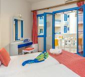 3 Sterne  Hotel Central Hersonissos in Chersonissos - Ansicht 5