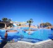 4 Sterne  Hotel Eri Beach Village  in Chersonissos - Ansicht 1