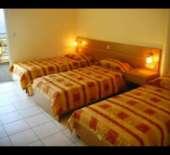 4 Sterne  Hotel Eri Beach Village  in Chersonissos - Ansicht 2