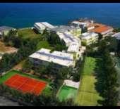 4 Sterne  Hotel Eri Beach Village  in Chersonissos - Ansicht 3